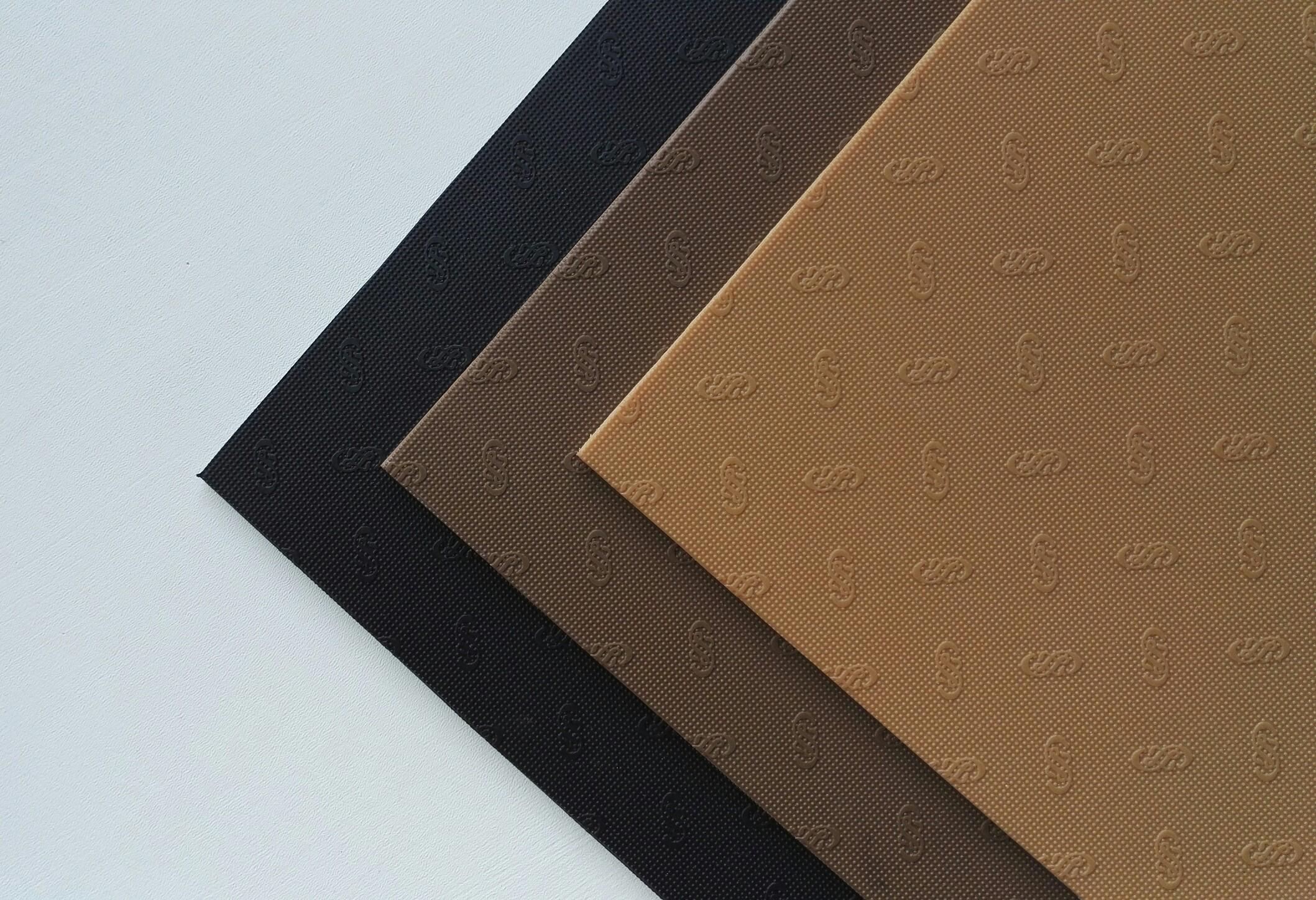 Новая продукция:  LUX толщиной 1.2 мм